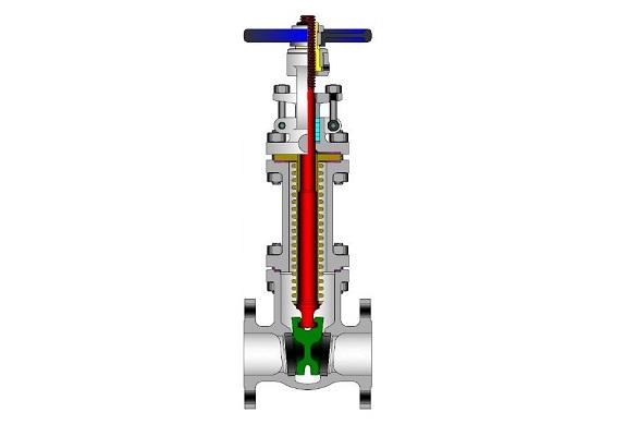 bellows-seal-api-600-valve